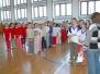 Vybíjaná, obvodový turnaj žiakov I. stupňa
